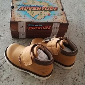 Sketchers Toddler Boots